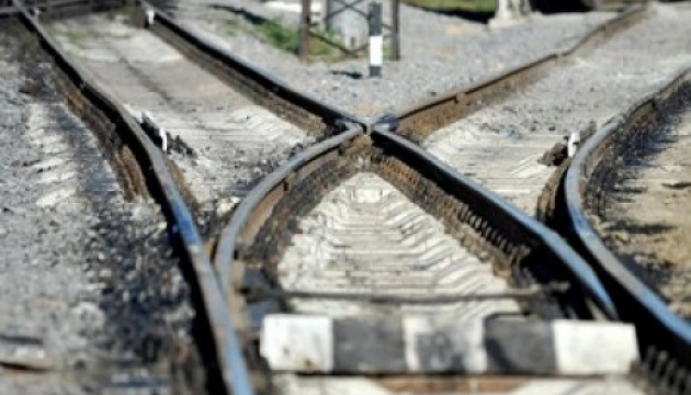 Russia launches railway line bypassing Ukraine