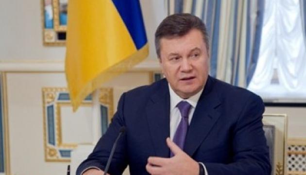 Не получив ее, янукович начал вынуждать митрополита отречься от должности