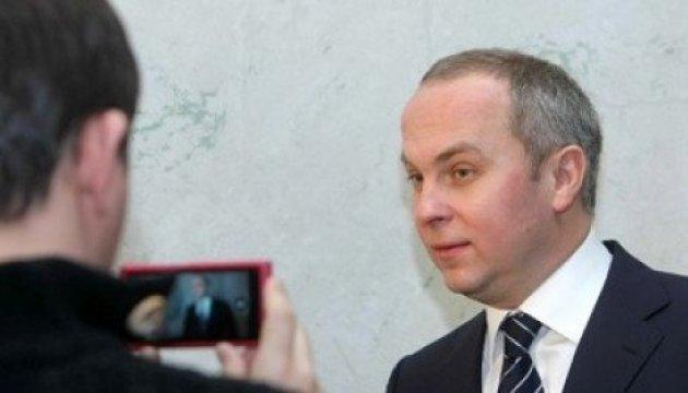 """БПП пропонує """"штатному спікеру Кремля"""" Шуфричу переїхати до Ростова"""