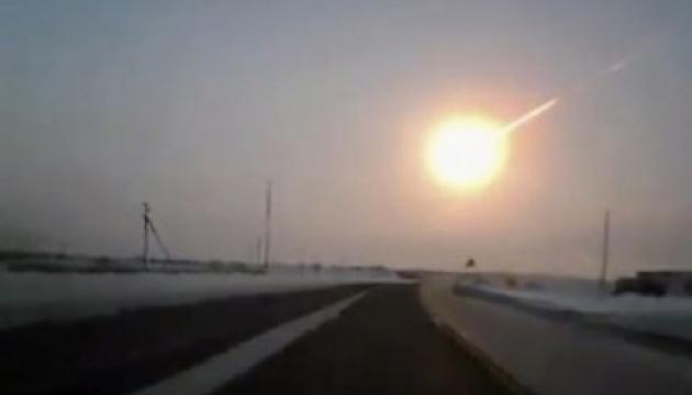 Під кригою Антарктиди може бути шар з залізних метеоритів - вчені