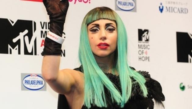 """Леді Гага і Бредлі Купер зіграють в рімейку фільму """"Народження зірки"""""""