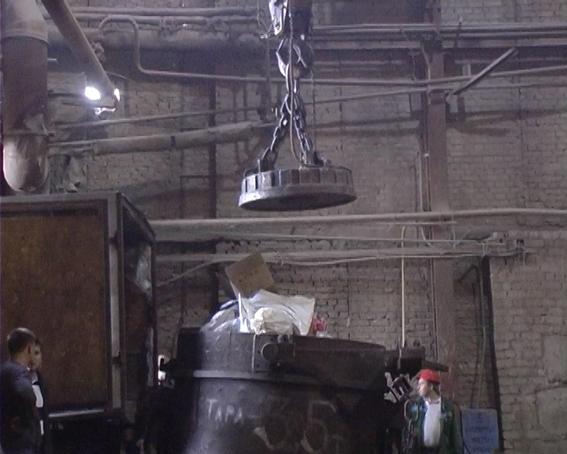 В Харькове сожгли 3 тонны наркотиков. Фото