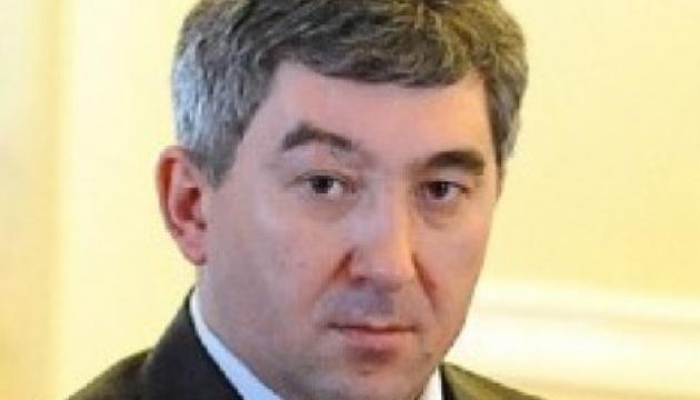 В москве неизвестные похитили мемориальную табличку с именем известного украинского политика