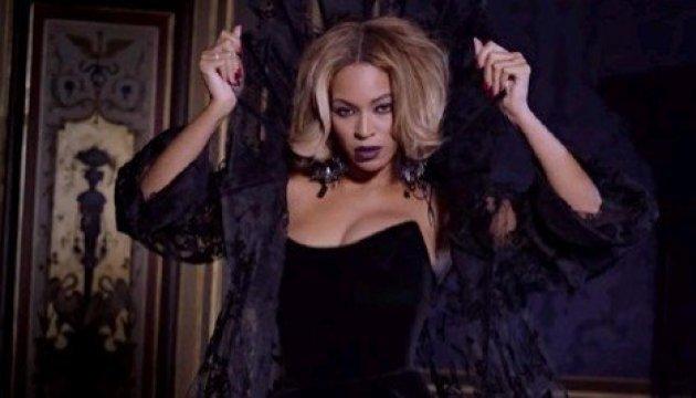 Бейонсе побила рекорд Мадонни на MTV VMA