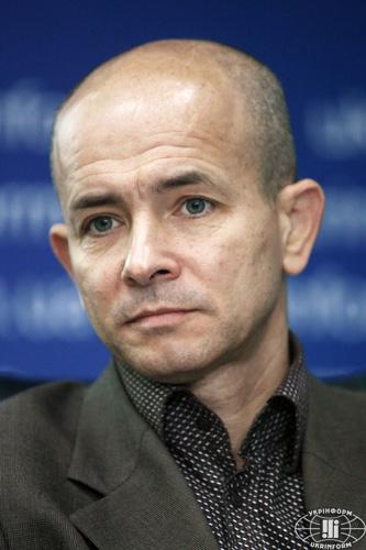 Експерт з економічних питань Борис Кушнірук