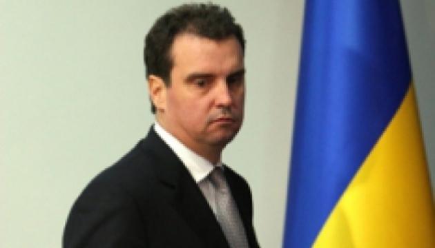Заступниця Абромавичуса послідує за міністром