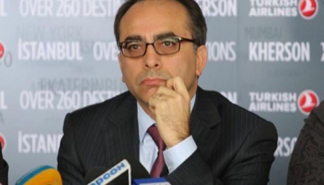 Турецкий дипломат объяснил, почему Евросоюзу не обойтись без Украины