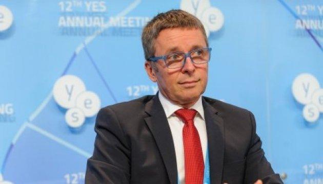 Міклош погодився увійти до уряду України, але за певних умов