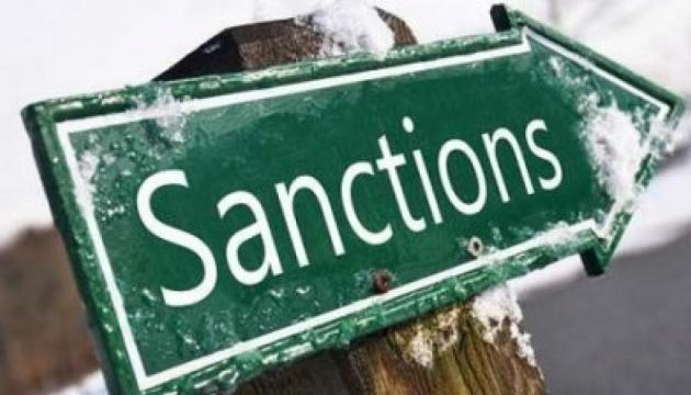 В парламенте Канады призвали не отменять санкций против РФ