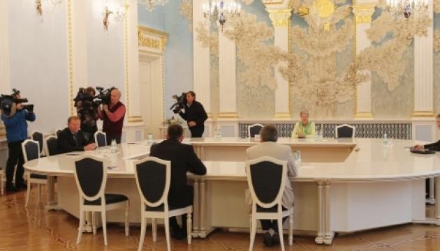 У Мінську 17 лютого можуть не зустрітися: немає «імпульсів для дій»