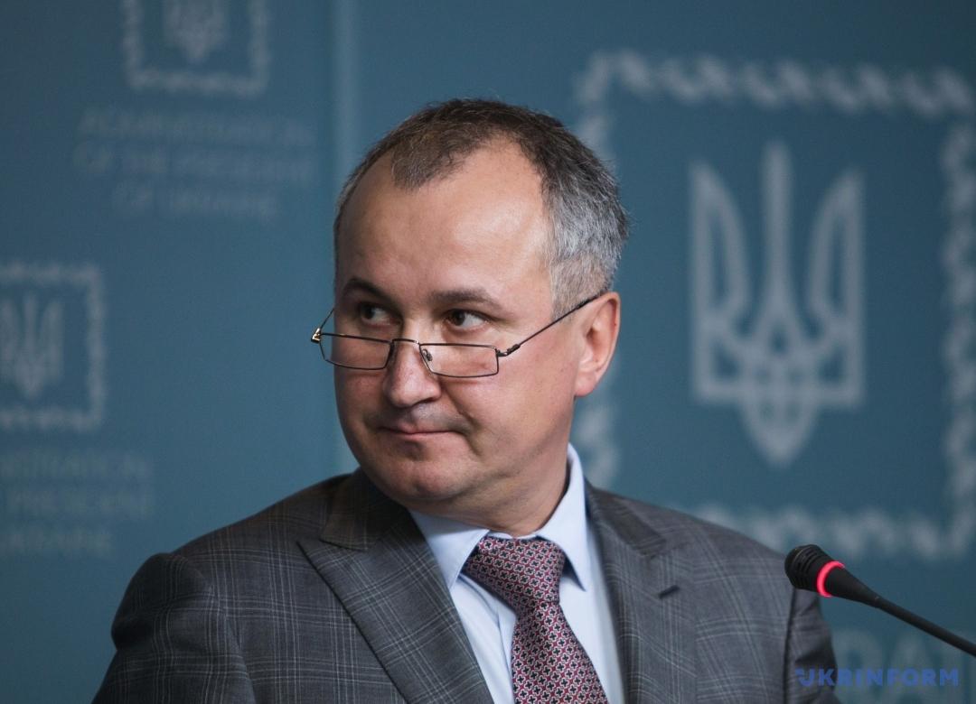 Глава СБУ показал декларацию с одной зарплатой: чуть более 254 тысяч гривен совокупного дохода