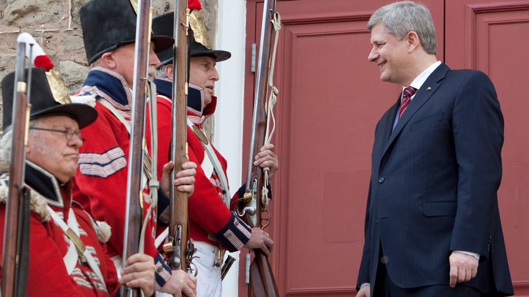 Фото: Stephen Harper / flickr.com