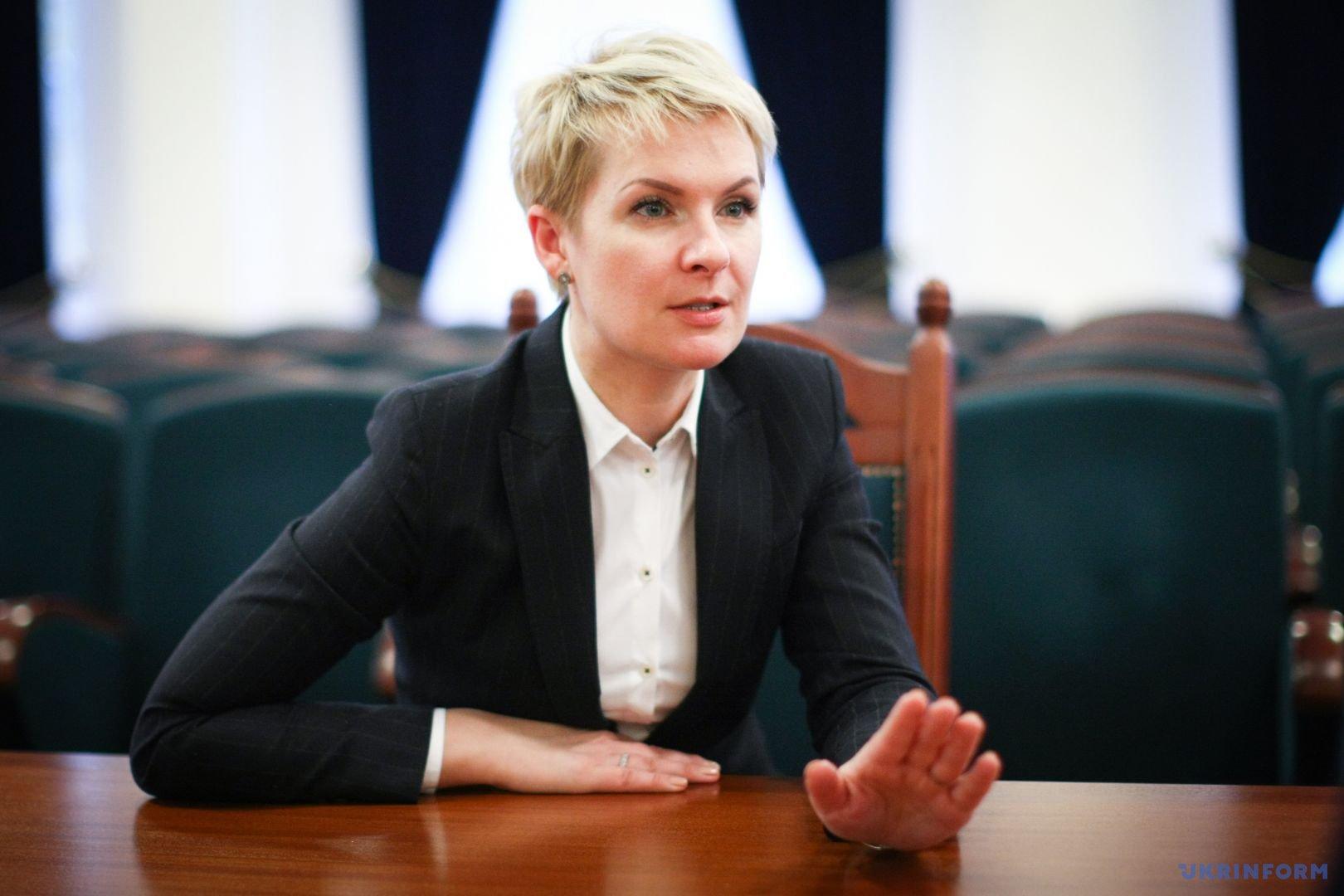 Фото: Аніщенко Сергій, Укрінформ.