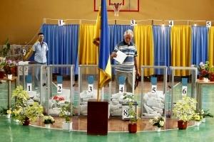 Місцеві вибори-2015: чи вдасться проголосувати переселенцям?