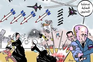 """""""Привітні ракети"""": Нові грані російського мілітаризму"""