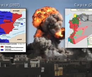 Сирія як генеральна репетиція… чого?