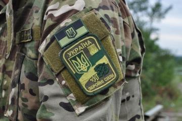 Діти бійців АТО поїхали на відпочинок до Польщі