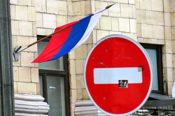МЗС Франції: Євросоюз не має дієвого механізму тиску на Москву щодо Криму