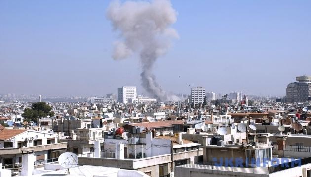 Асад и оппозиция договариваются о перемирии в Сирии – СМИ