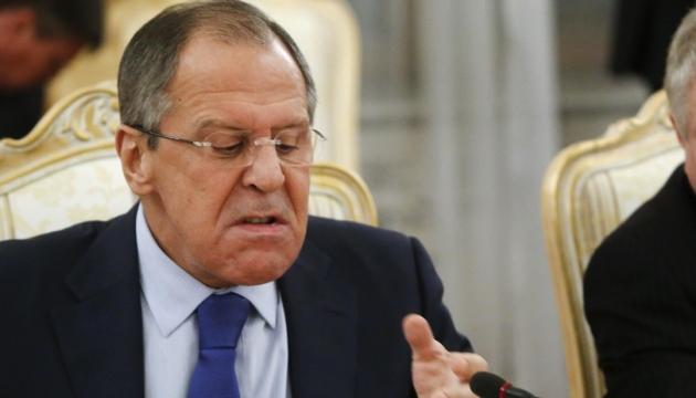 МЗС Туреччини: Заяви Лаврова не варто сприймати всерйоз