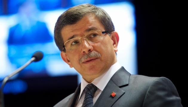 Премьер Турции может уйти в отставку - СМИ