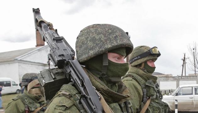 """Розвідка: Росія планує до 2020 року зібрати у Криму """"армію СРСР"""""""