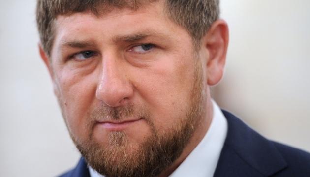 Кадиров показав російську опозицію «під прицілом»