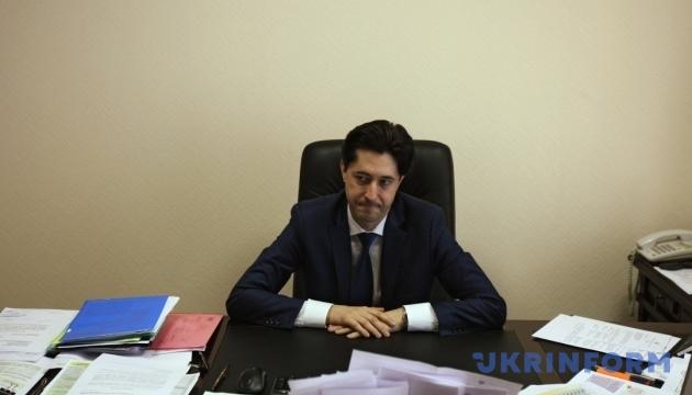 Касько подав у відставку