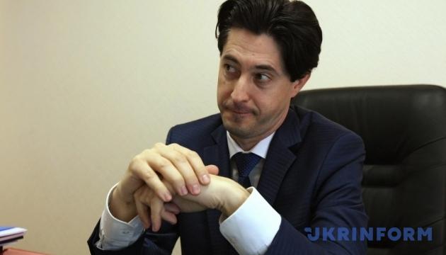 """Касько пропонує """"прокурорське самоврядування"""""""