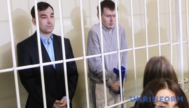 Военные прокуроры предоставили первые доказательства против ГРУшников