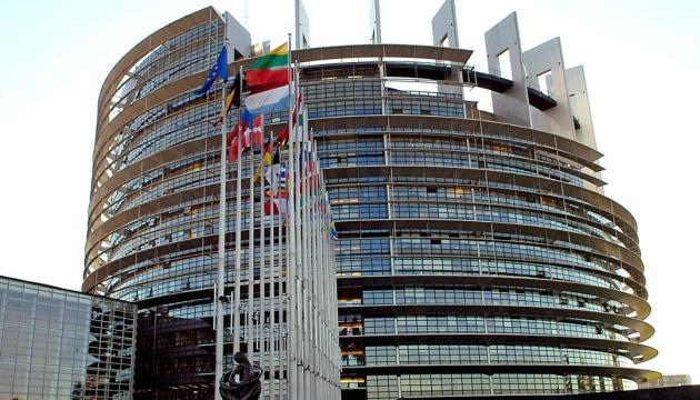 Европарламент поддержал безвизовый режим для Украины – дебаты