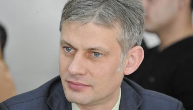 """""""Самопоміч"""" наполягає на відставці Яценюка"""