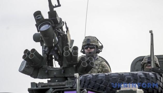 Болгария готова присоединиться к сухопутной бригаде НАТО в Румынии