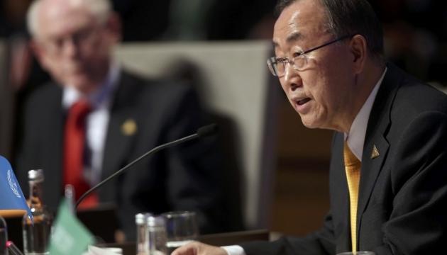 В ООН заявили про 50 вбитих авіацією у Сирії та зрив перемир'я