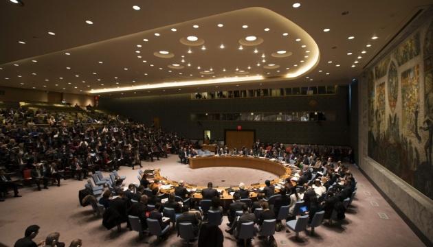 Радбез ООН підтримав цілісність України, включаючи Крим – Єльченко