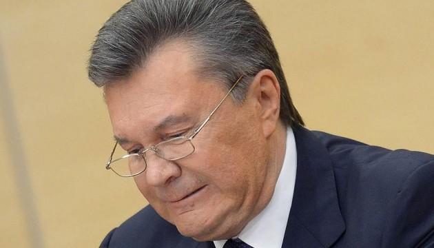 Війна скінчиться, і Янукович повернеться до Києва - генпрокурор