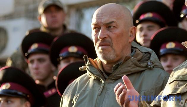 Тука: Звільнений секретар Сєверодонецької міськради готує помсту