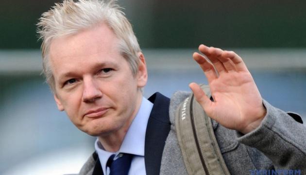 ООН визнала незаконним обмеження свободи Ассанжа - ЗМІ