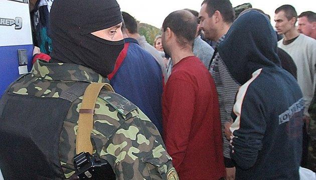 Судьба 384 похищенных на Донбассе до сих пор неизвестна - Аброськин