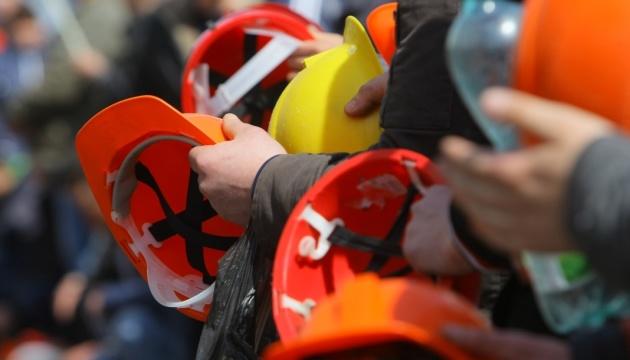На России шахтёры начали голодовку
