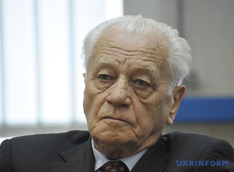 Степан Хмара