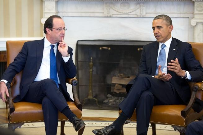 Фото: Official White House/Pete Souza