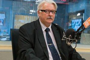 Waszczykowski: Wirkungen der Sanktionen gegen Russland machen sich in zwei bis drei Jahren bemerkbar