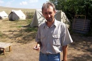 Донбас три тисячі років тому. Іранці, мідь та олігархи
