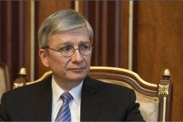 СКУ пояснює світу, що конфлікт на Донбасі є міжнародною кризою - Чолій