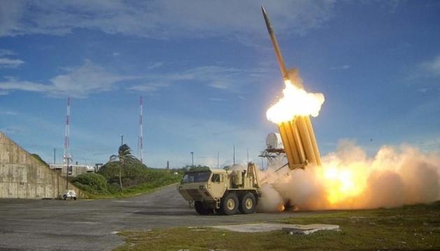 США и Южная Корея договорились о месте размещения ПРО