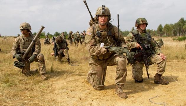 США могут разместить дополнительные силы в Южной Корее