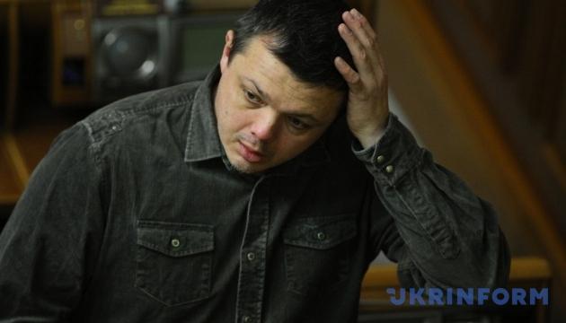 """Семенченко розповів про """"несподіваного свідка"""" у справі Єфремова"""