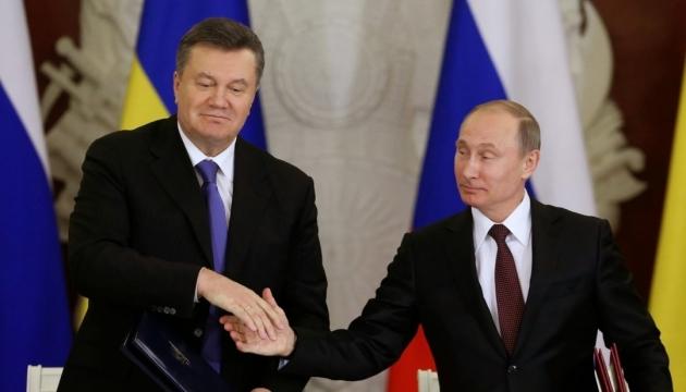 $3 млрд, возврата которых Россия требует от Украины, – это не государственный долг, а частный Януковича, - Пинзеник