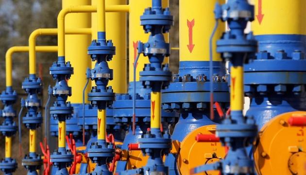 Украина возобновила поставки газа из Польши